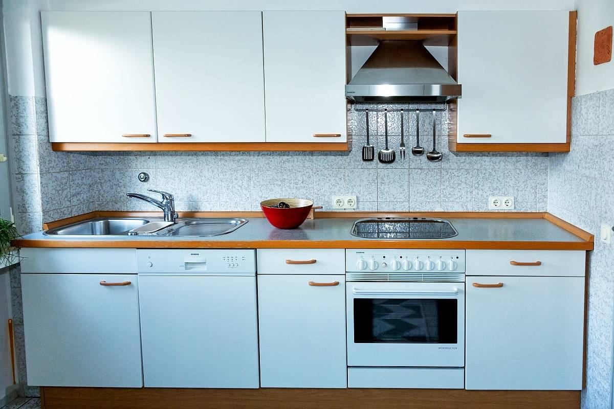 Am Architekten Projekte Küchenmodernisierung